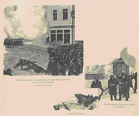31 de Janeiro de 1891 - ©BPE