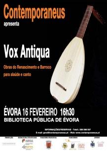 VoxAntiqua