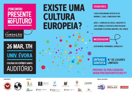 ExisteUma Cultura Europeia